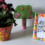 Nach Ostern ist vor Muttertag – DIY