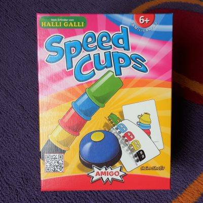 Speed Cups von AMIGO