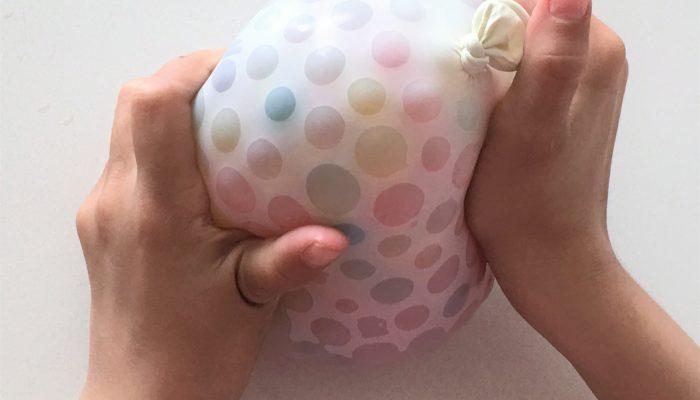 Anti Stress Ball – Sensorischer Ball