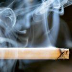 Wo sind die Zigaretten?