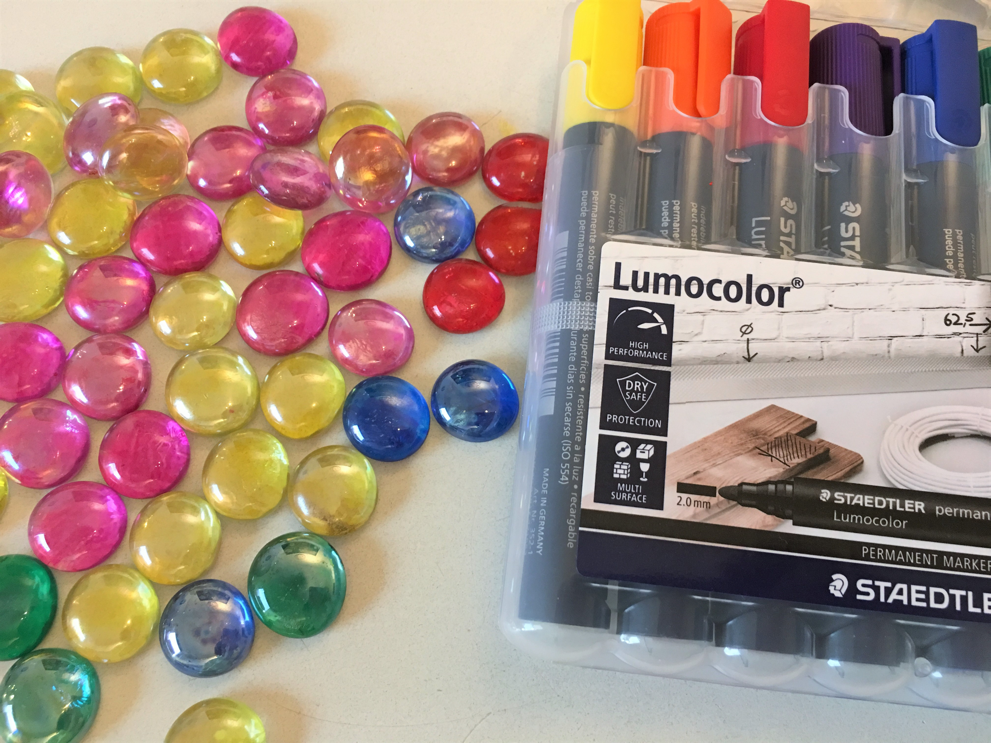 Lumocolor staedtler