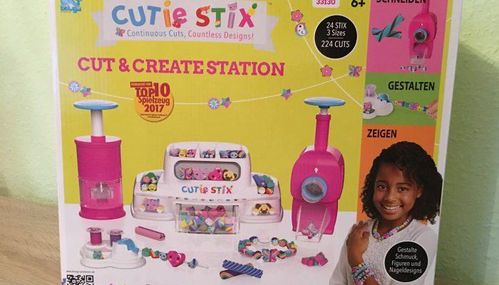 Cutie Stix Kreativstation von Beluga