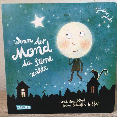 Wenn der Mond die Sterne zählt – Buchvorstellung
