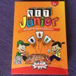 SET Junior von AMIGO im Spieletest