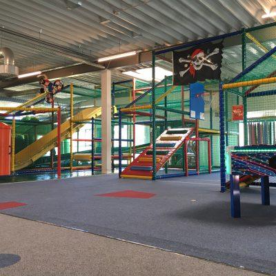 Indoorspielplatz Piratenland IZ4Kids in Itzehoe – Freizeit Tipp