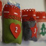 Adventskalender befüllen – 30 Ideen für Kinder