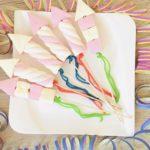 Fun Food für Silvester – Mit Kindern feiern