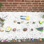 Steine die fröhlich machen – Etwas gutes schaffen