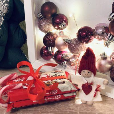Schokoladige Geschenkideen – Für Weihnachten