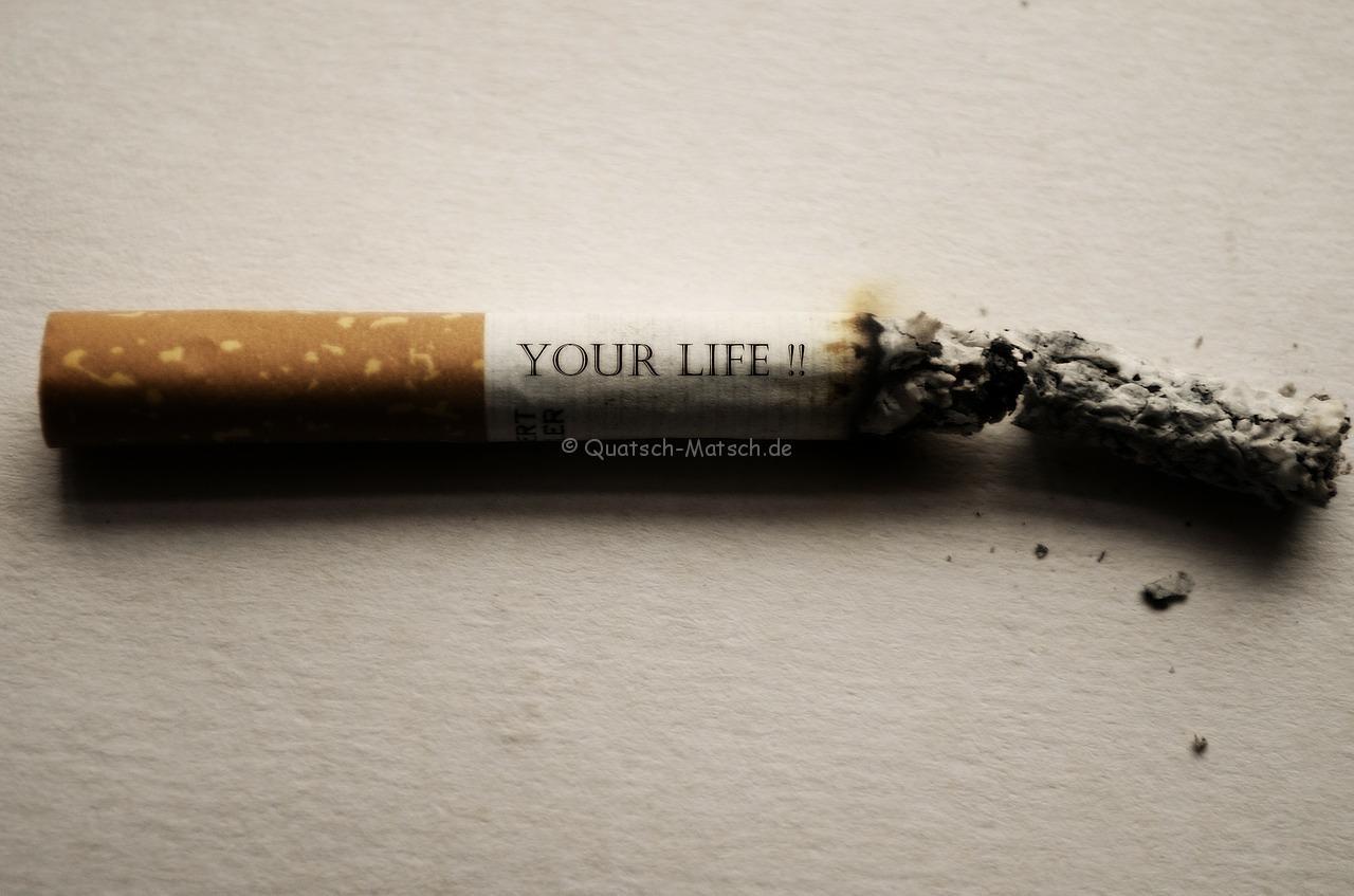 Endlich Rauchfrei – Ich bin stolz auf mich