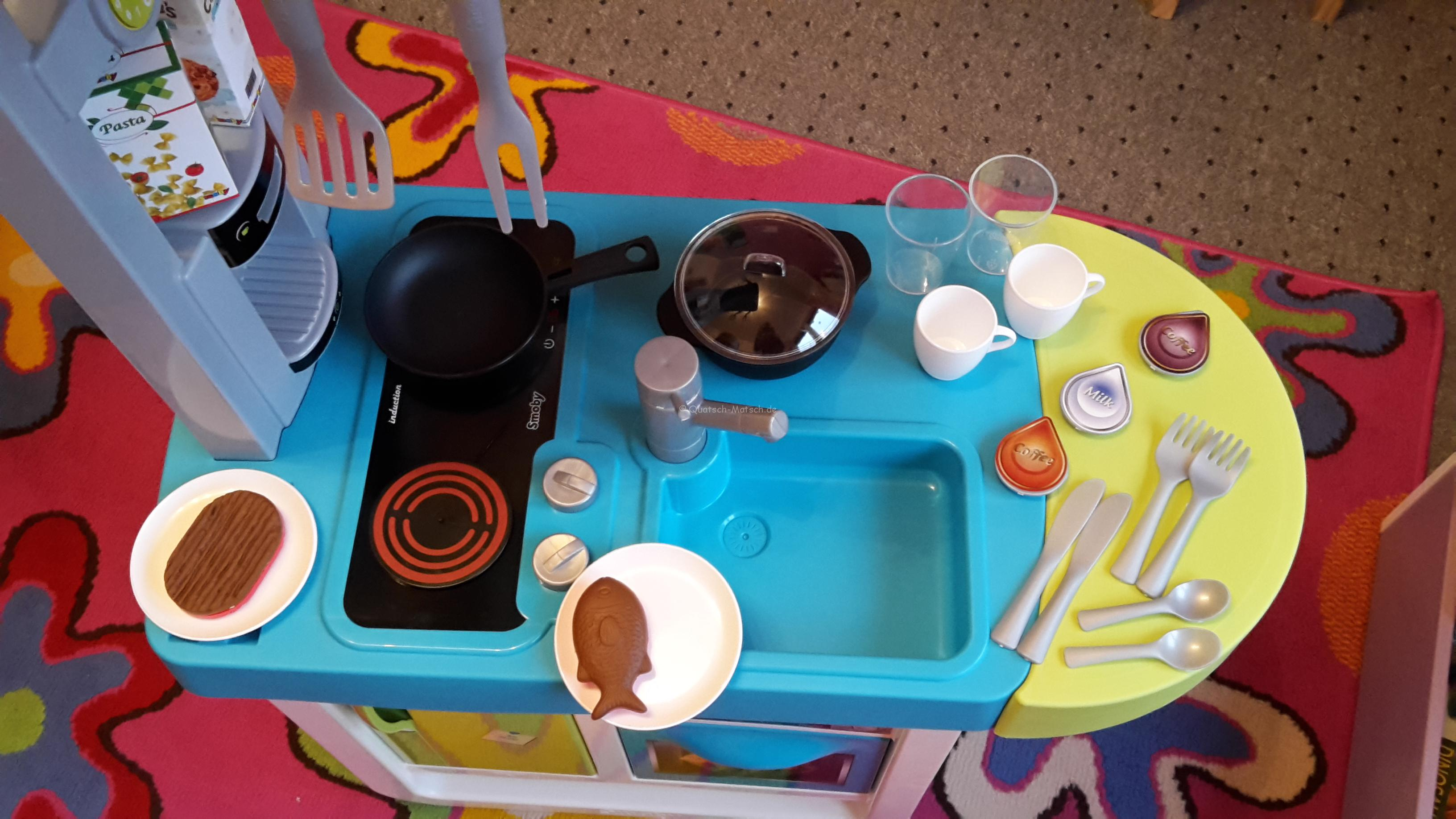 Smoby Kinderküche