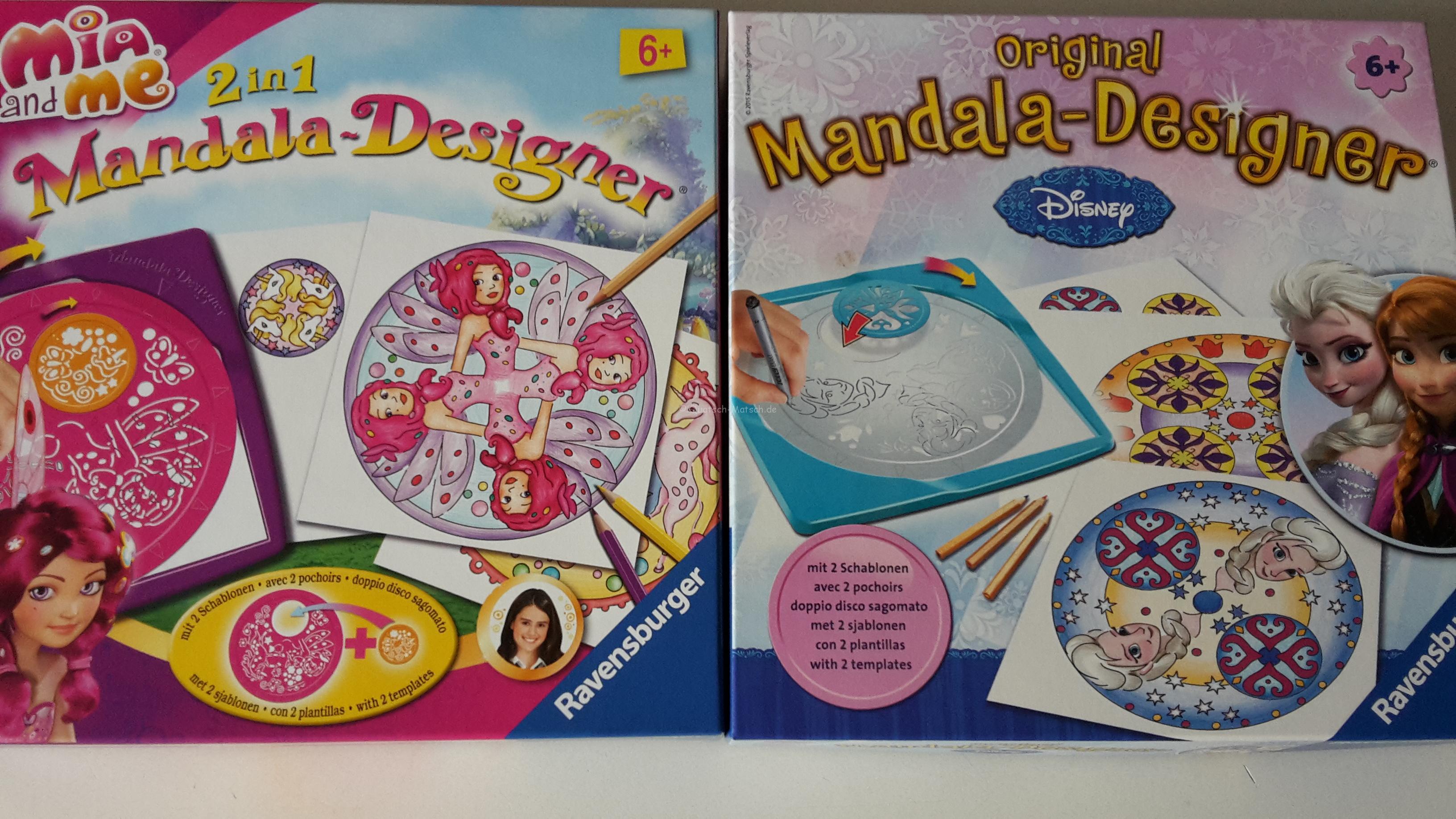 Mandala Designer von Ravensburger