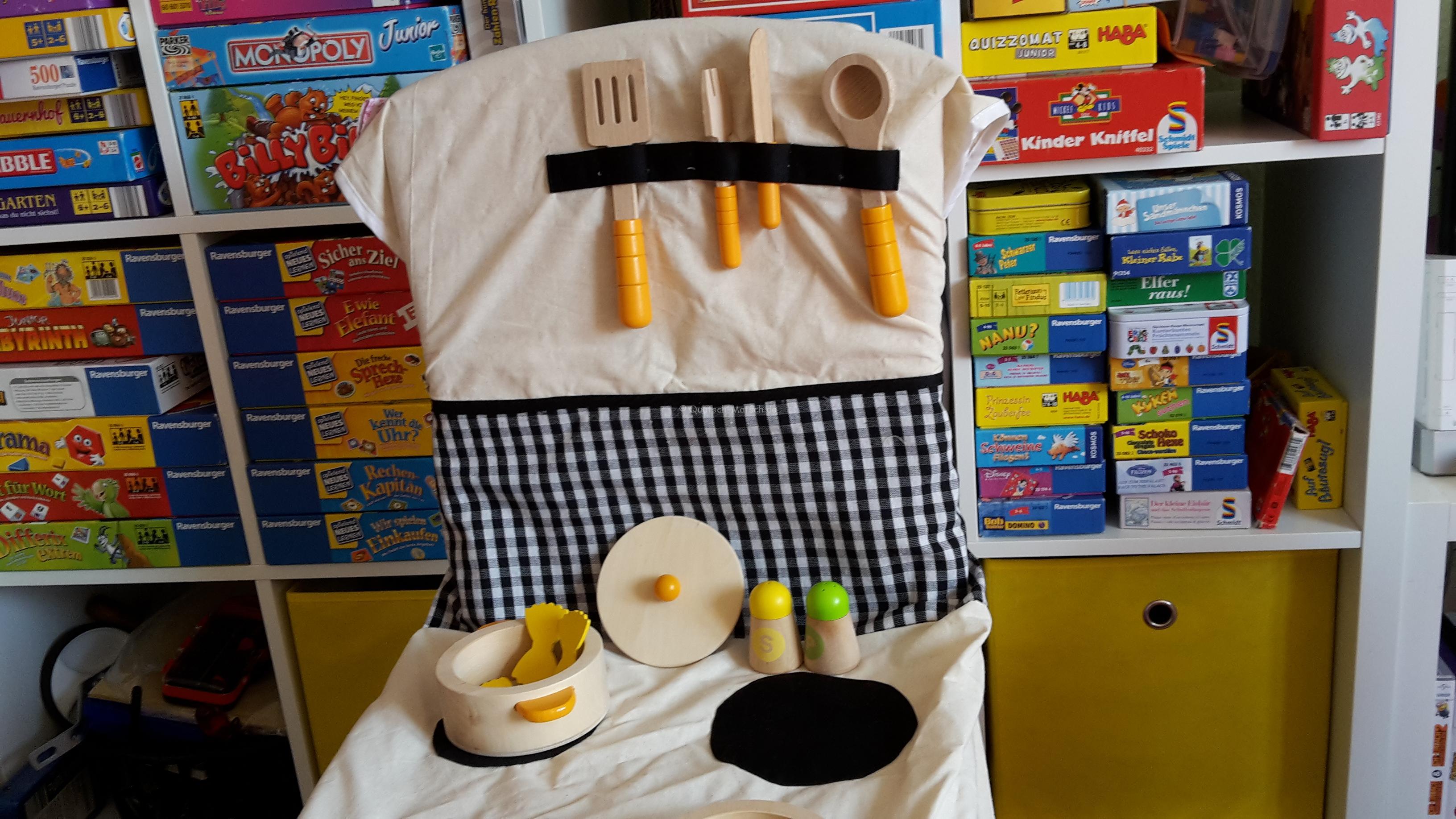 Kinderküche von Design Plüsch