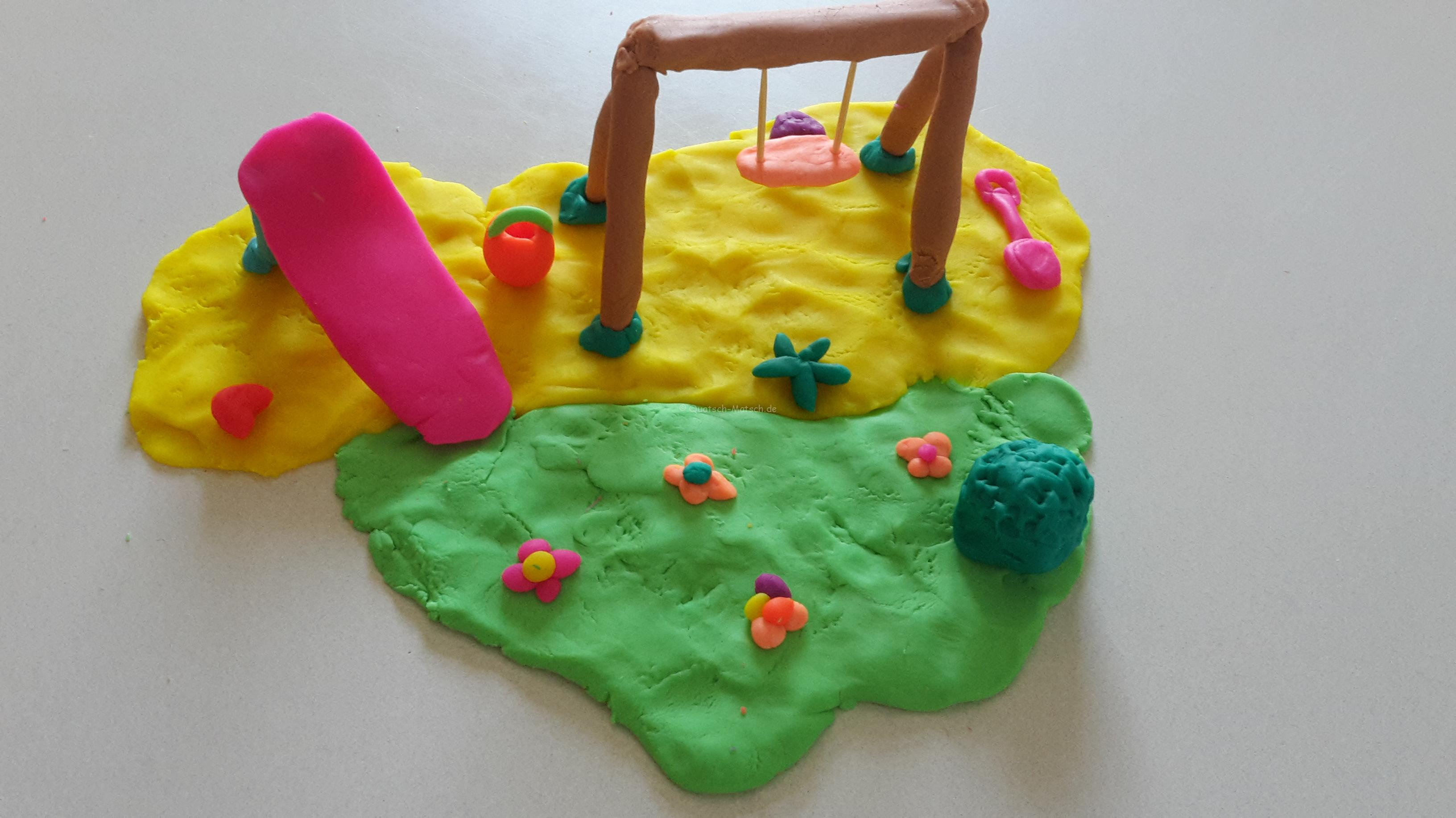 Play-Doh Kindergartenpreis 2016