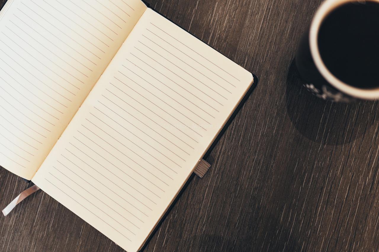 Ein Blick hinter die Blog – Kulissen