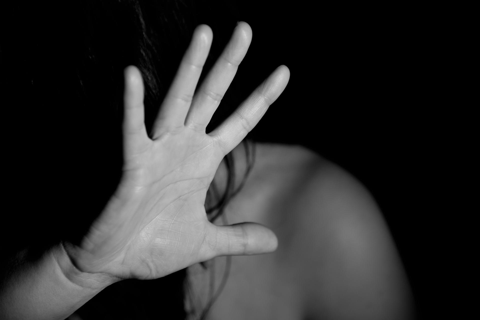 Häusliche Gewalt – Ein Tabuthema