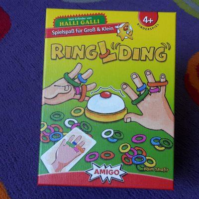RinglDing von AMIGO