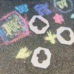 Spaß für draußen – Spielen mit Kindern