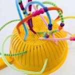 Montessori in der Küche – Kinder lernen spielend