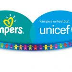 Pampers für UNICEF – 1 Packung  = 1 lebensrettende Impfdosis