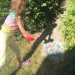 Sprühkreide selber machen – Kreativ im Sommer