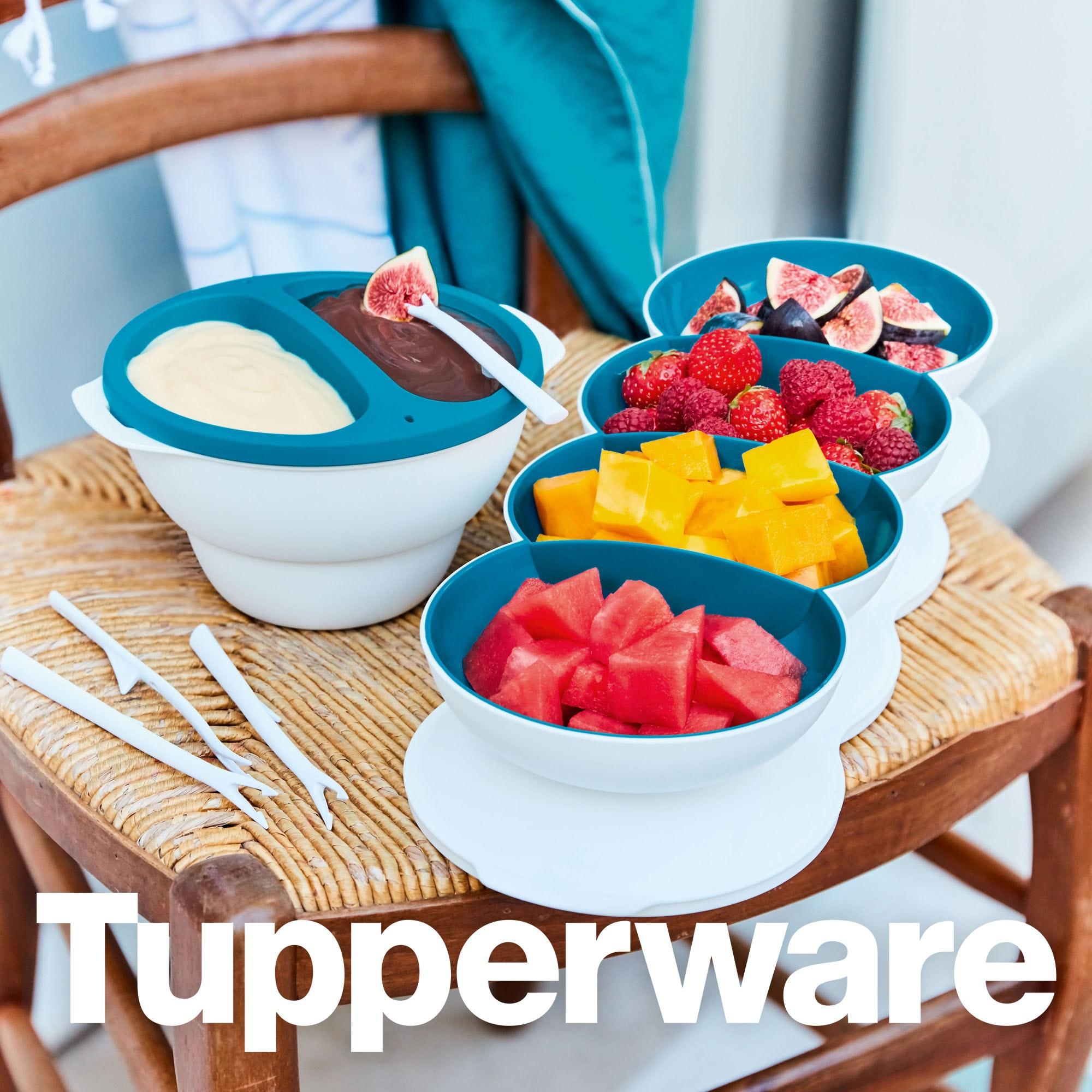 Mein Tupper Shop